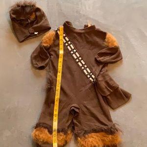 Rubie's Costumes - Chewbacca Toddler Costume